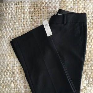 NWT Ann Taylor Cropped Work Pants